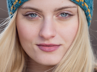 Hudson Hat Crochet Pattern