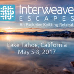 Escape to Lake Tahoe for a Knitting Retreat: May 5-8, 2017