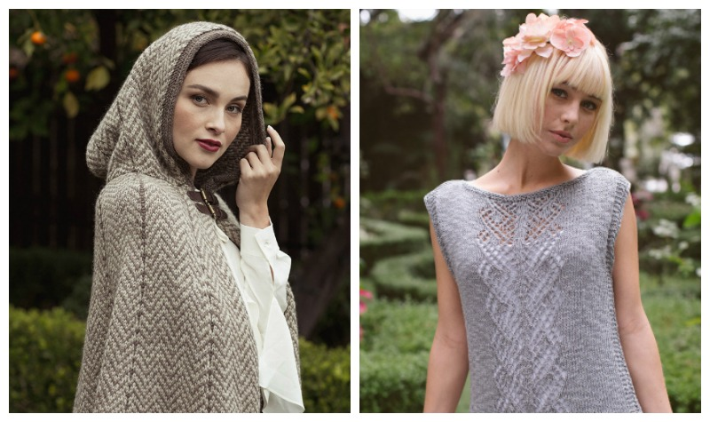 Your 10 Favorite Summer Knitting Patterns From 2017 Interweave