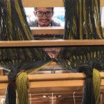 How I Got Started Weaving: Benjamin Krudwig