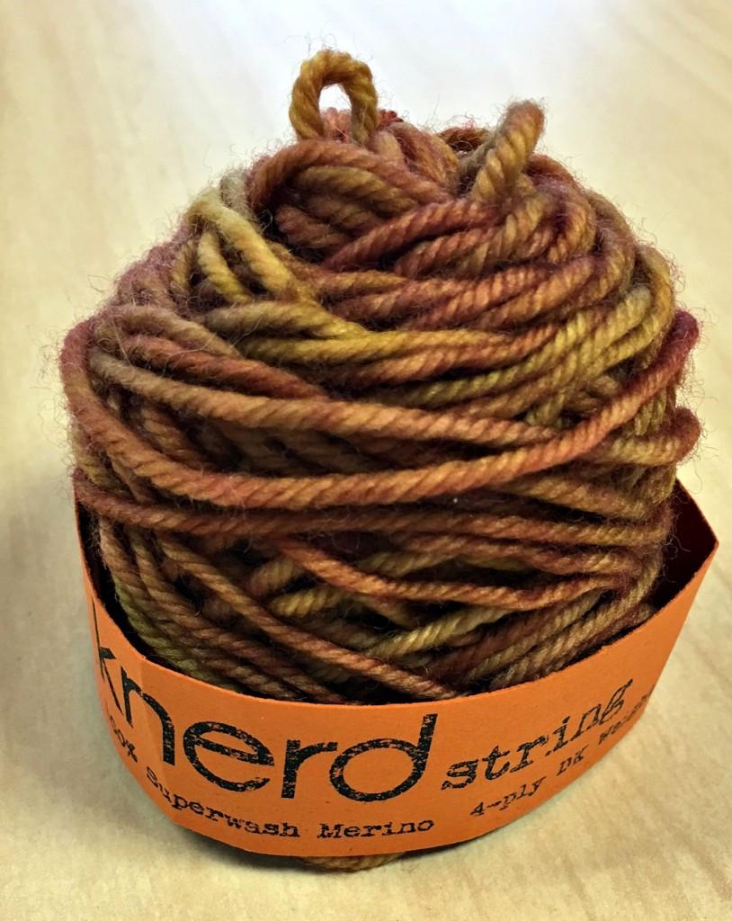 Knerd String DK