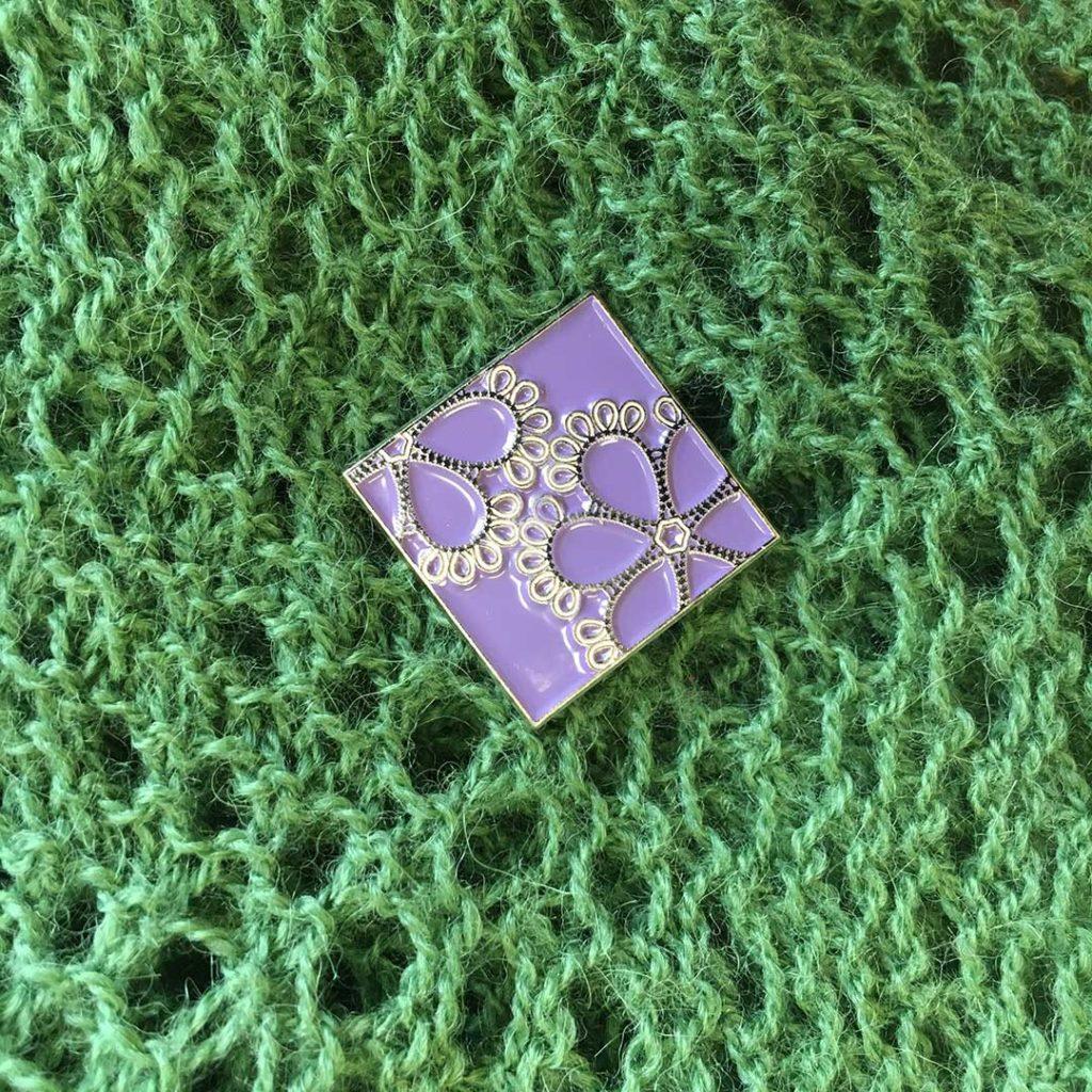 collectible enamel pins