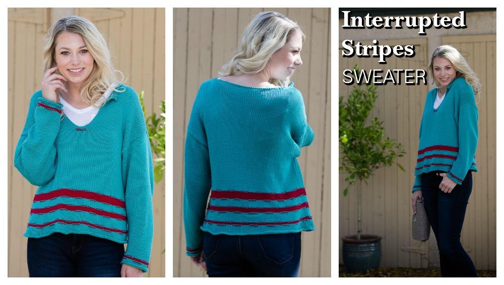 Interrupted-Stripes