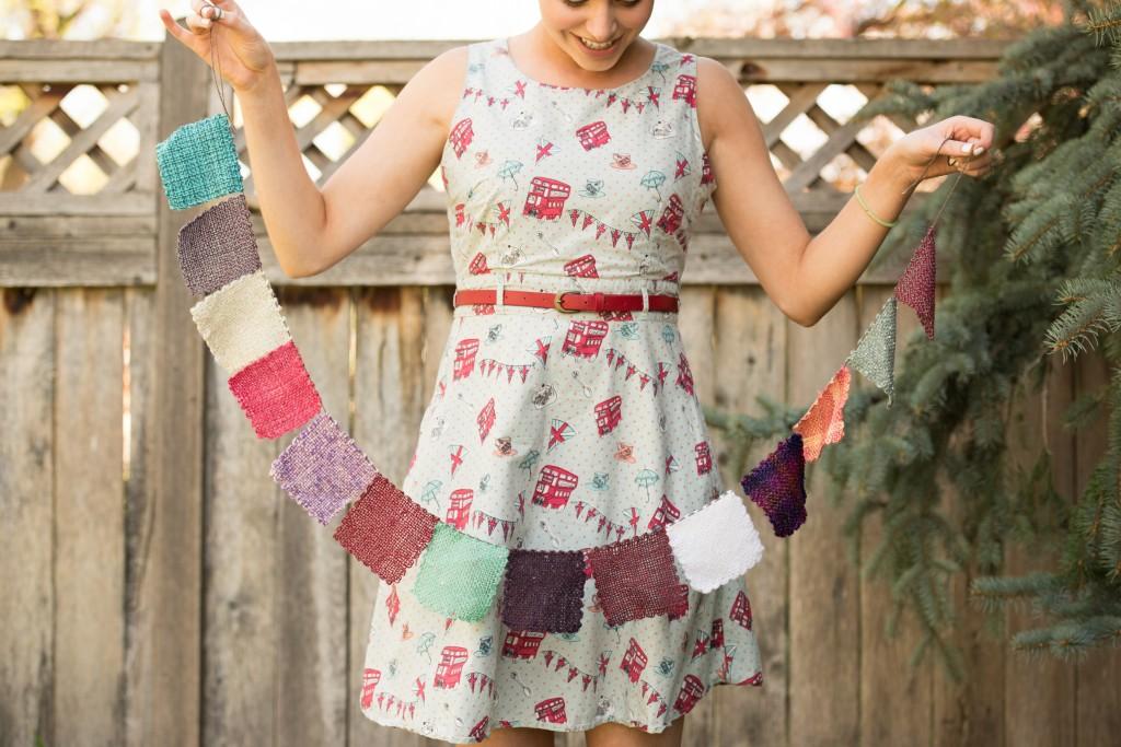 Interweave Craft Girl-39