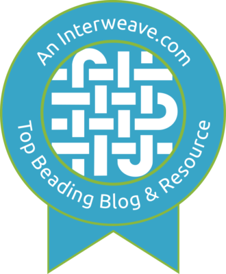 Check out Interweave's recommended beading blogs and resources page for the top sites and individuals who really strive in the beading and jewelry-making communities!