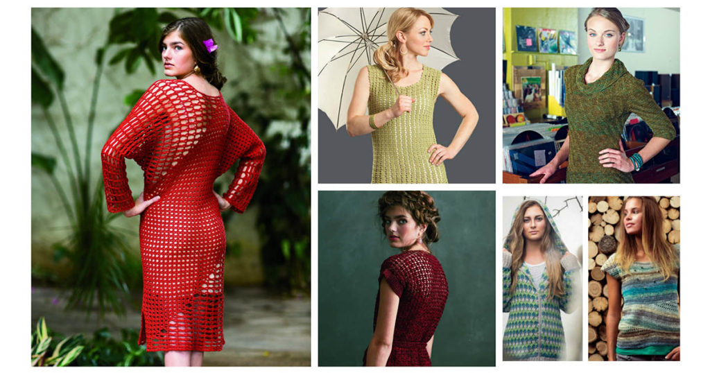 Which Year of <em>Interweave Crochet</em> Do You Love the Most?