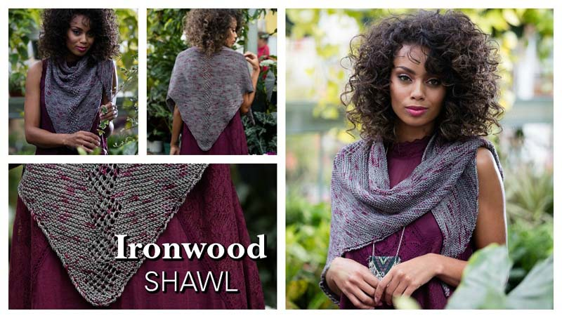 Ironwood-Shawl