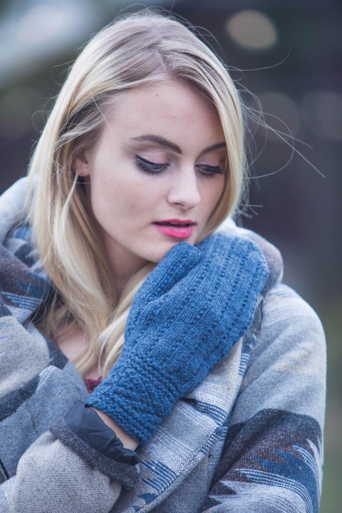 Lisa Jacobs Lowe Mittens knit mittens pattern
