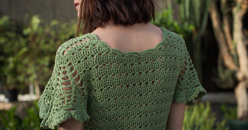 Pattern of the Week: Jade Dress