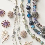 Jewelry Stringing Challenge Kit with Jesse James Beads