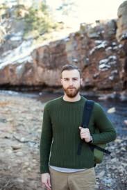 Jessie McKitrick Mount Robson Pullover 4
