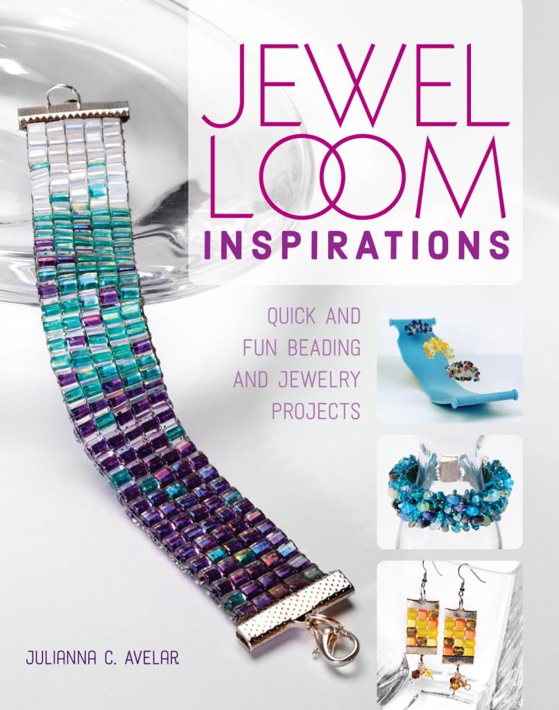 Jewel Loom Inspirations by Julianna Avelar