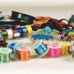 <em>Jewel Loom Inspirations</em>: Stringing Materials for Loom Woven Jewelry