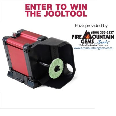 enter to win a JoolTool from Fire Mountain Gems & Beads