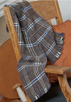 Beverly Jones' scarf