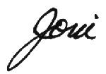 Joni Signature