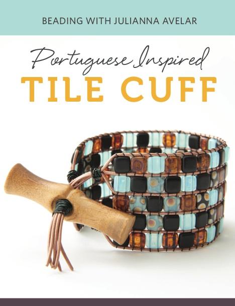 Julianna Avelar Portuguese cuff
