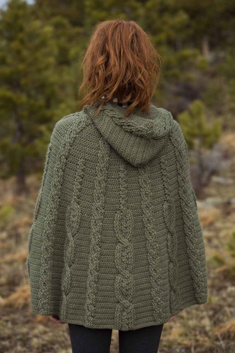 Interweave Crochet Fall 2017