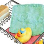 Animal Washcloths