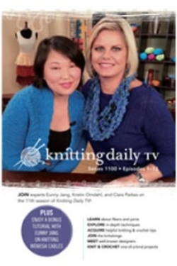 Knitting Daily TV Series 1100
