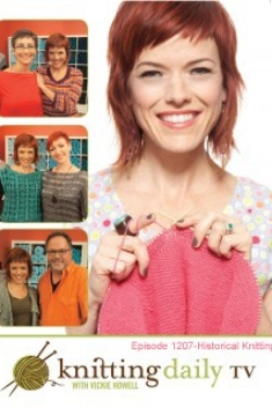 Knitting Daily TV Series 1200