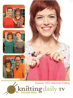 Knitting Daily TV Series 1200