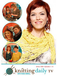 Knitting Daily TV Series 1300