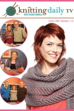 Knitting Daily TV Series 1400