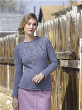 abbey pullover