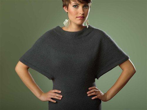 beatriz-dress Knitting Pattern