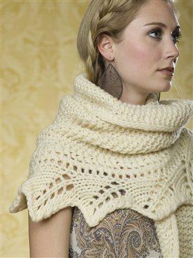 grand palais shawl
