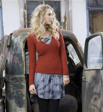 9 Ways To Wear A Knit Sweater Interweave