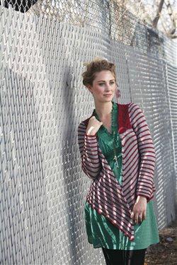 mountour falls cardigan Knitting Pattern