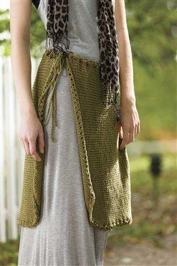 french creek skirt Knitting Pattern