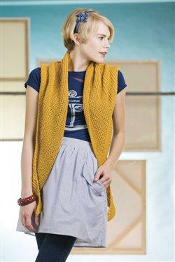 insignia shawl