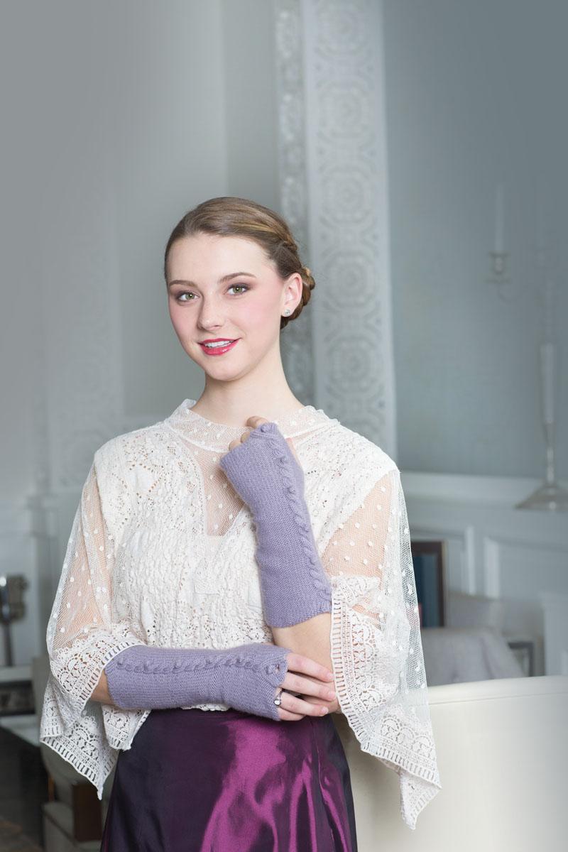 Elegant Arm Warmers