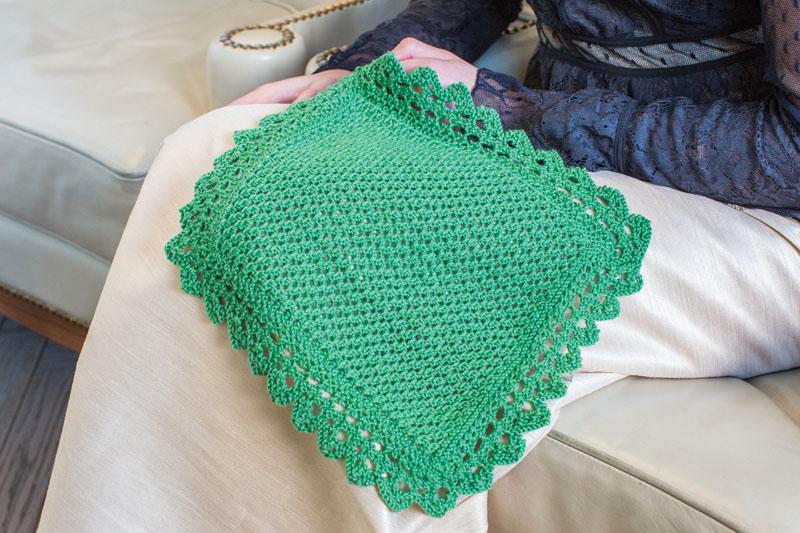 Primavera Handkerchief