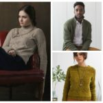 Your Favorite 2018 <em>knit.wear</em> and <em>Wool Studio</em> Patterns