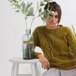 Your Favorite Eco-Friendly Designs from <em>knit.wear</em> Spring/Summer 2018