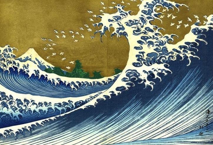 Katsushika_Hokusai