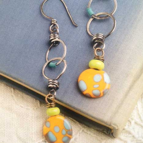Wire Working: Link Up Your Wire Jewelry Designs