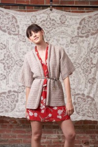 Kimono Wrap
