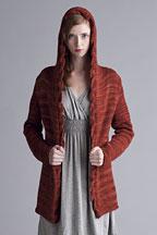 Chivalry Mitts Knitting Pattern