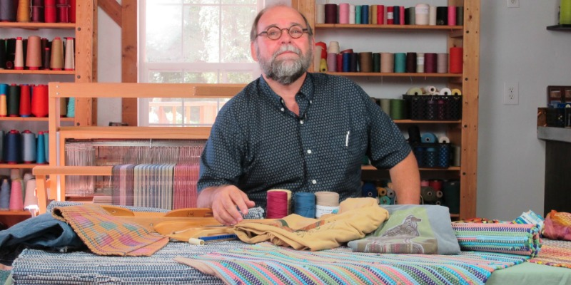 A Yarn About Rags from Tom Knisely