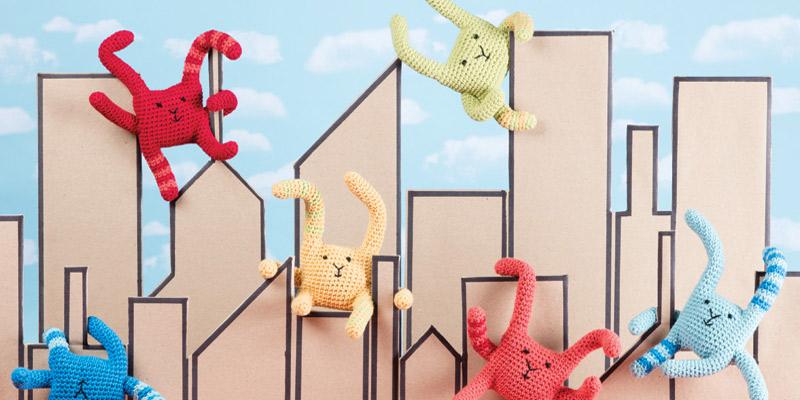 Crochet Aitches
