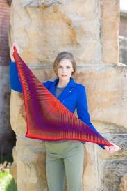 tourlaville shawl knitscene fall 2015