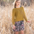 cormac sweater knitting pattern knitscene fall 2015
