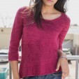canted pullover knitting pattern knitscene fall 2015