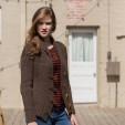solitude jacket knitting pattern knitscene fall 2015