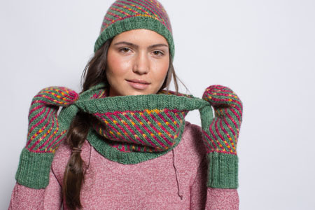 manitou springs set knitting pattern